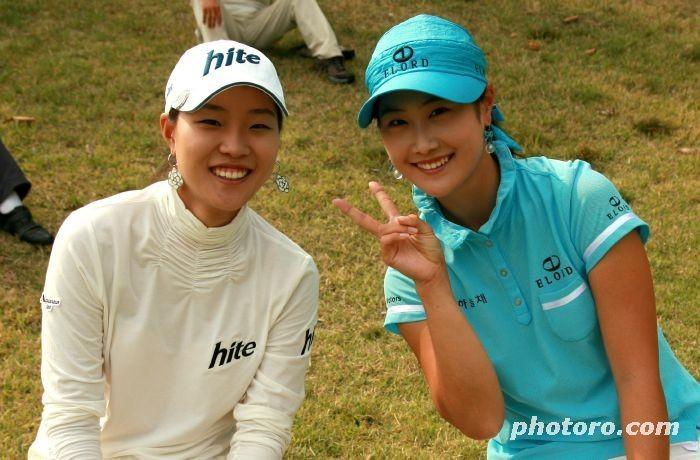 Hanabank Championship Preview & Pairings Haneul_seo_akim08_peace